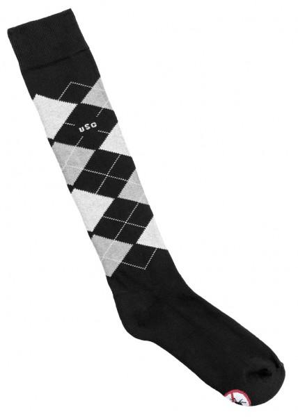 "Caro socks ""Original Anti Tick-Sockies"""