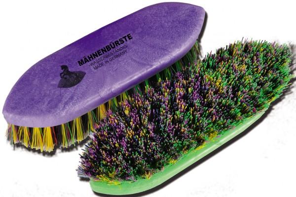 Haas Mane brush multi, small, 3 cm
