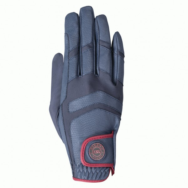 Palma Riding Glove made of Albarin