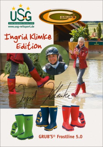 Poster Grub's Klimke