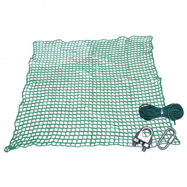 Hay net - square
