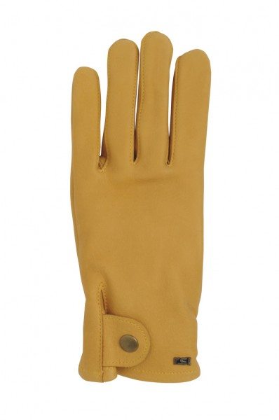 WESTERN Riding Gloves, cowhide