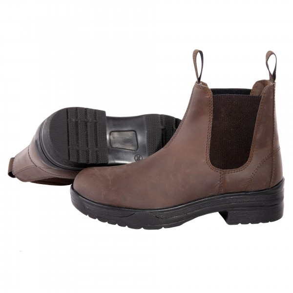 """Ankle boot """"Walk & Ride"""""""