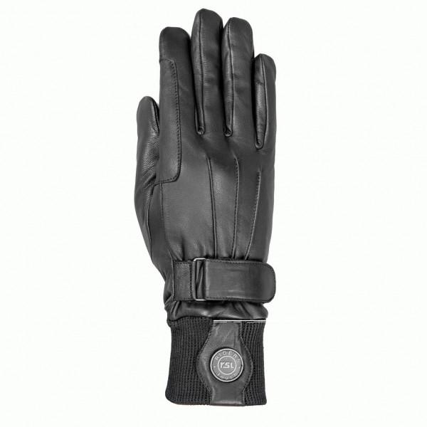 Helsinki Winter glove leather