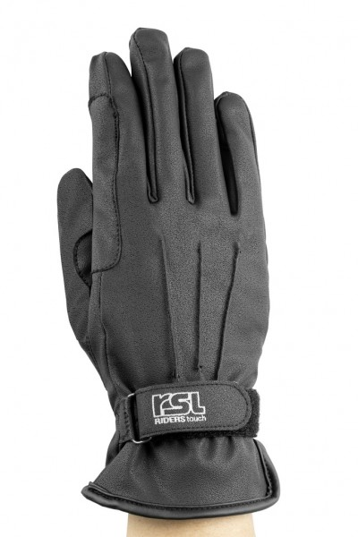 OSLO riding gloves made of Serina and Thinsulate™