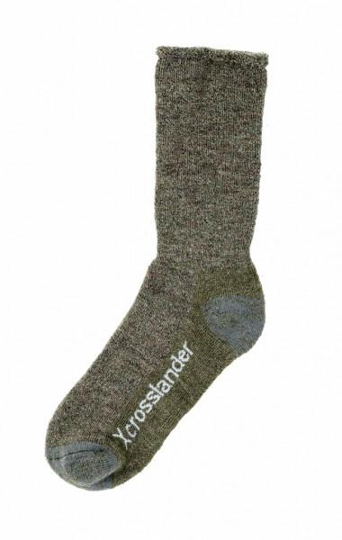 Crosslander Socks