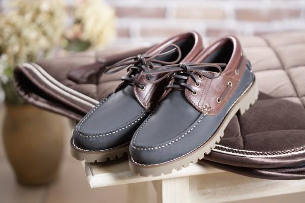 "Boat shoe ""Milano"""