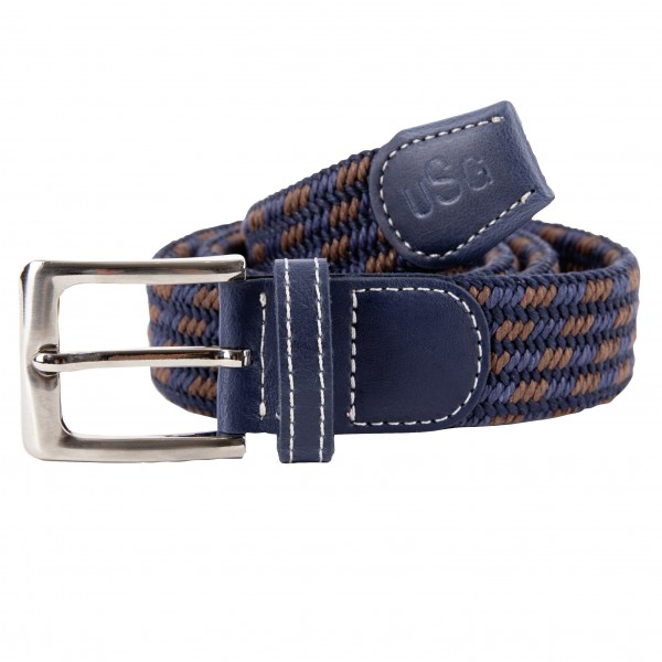 """Belt """"Every Day"""" plaited, elastic material"""