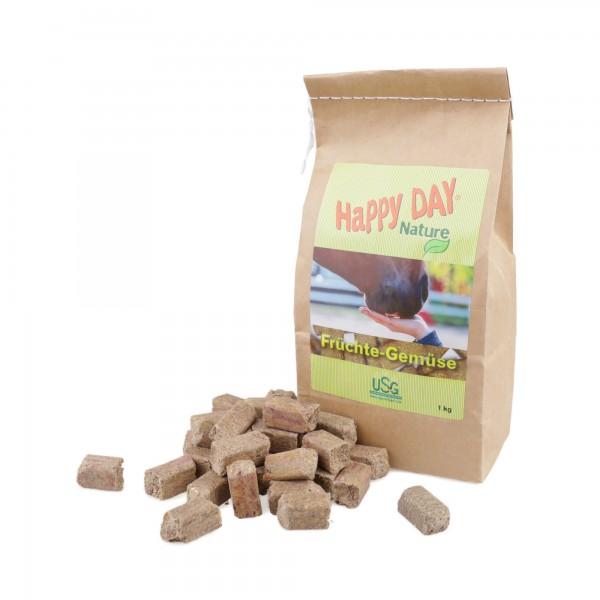 Happy Day® Nature Früchte-Gemüse
