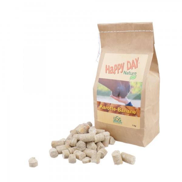 Happy Day® Nature Karotte-Banane