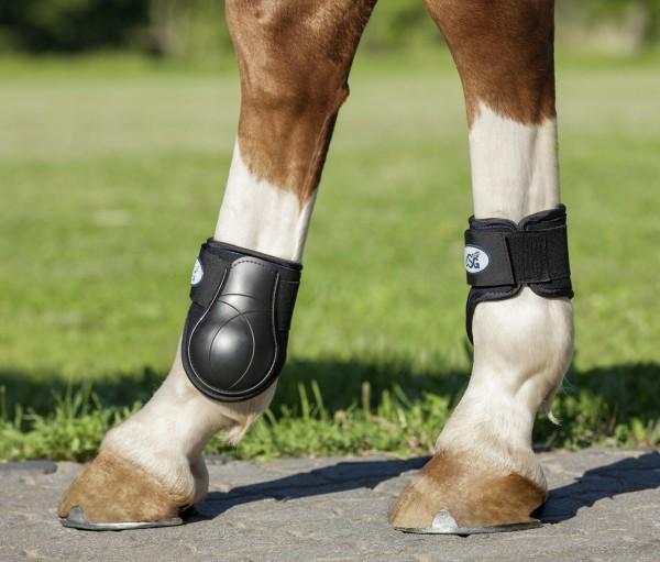 BREATHOPREN® splint boot tape closing