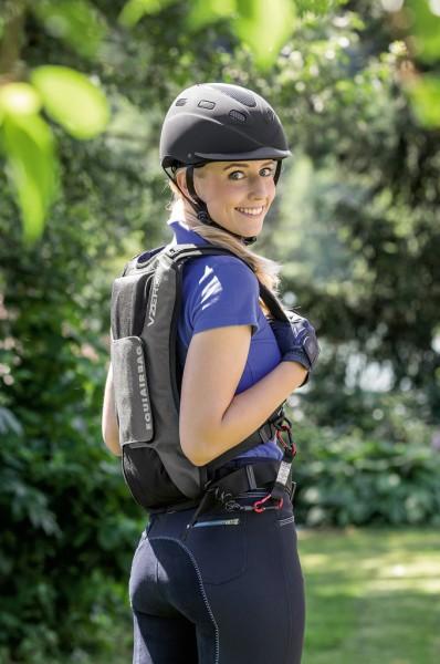 EquiAirbag® Protektor V Zero