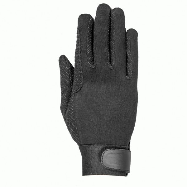 CLASSIC 2.0 Riding Glove made of cotton
