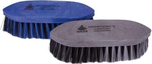 Haas Mähnenbürste. klein, 5 cm