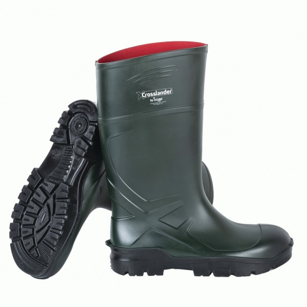"""Crosslander Boots """"Classic"""" by Techno Boots"""