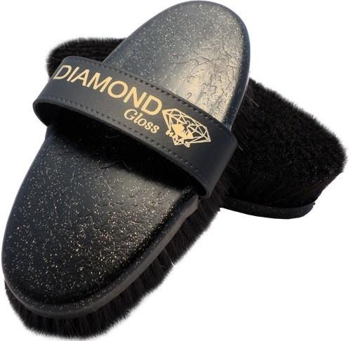 Haas Diamond Gloss brush