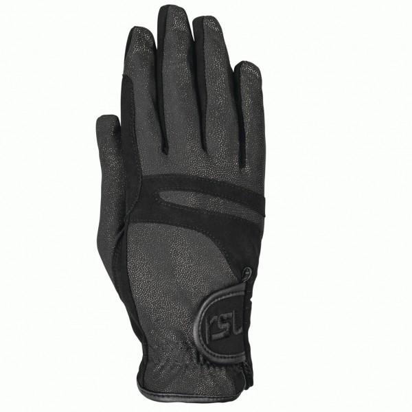 VEGAS Riding glove with glitter