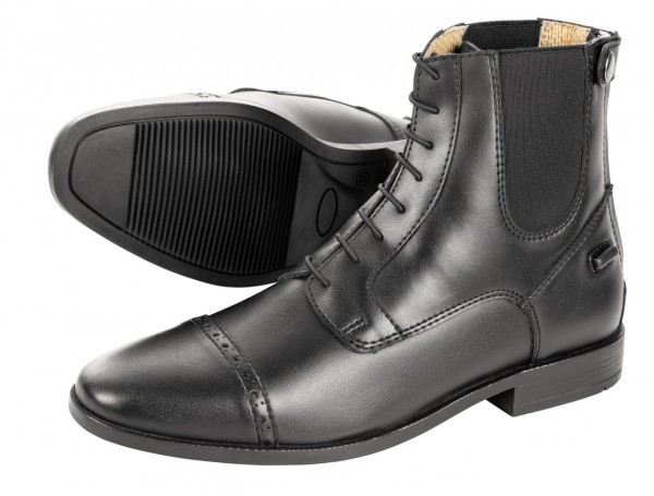 "Happy Ride ""Elegant"" ankle boots"