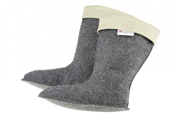 Socks for Montreal EVA Ladies' boots