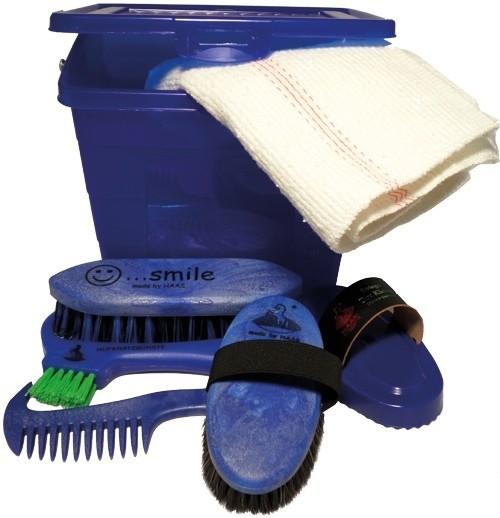Haas Kinder-Box blau