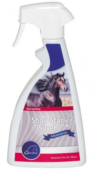 Chevaline Show Star Glitzerspray, 500 ml