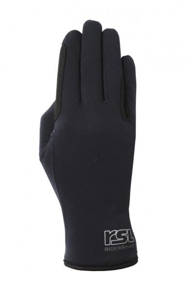ALLROUNDER Riding Gloves microfleece