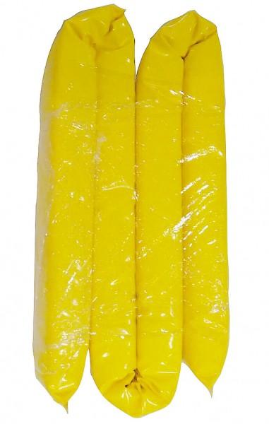 Soft pole, approx. 9,5x9,5x300 cm