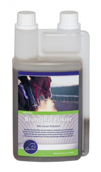 Chevaline Respiration Elixir