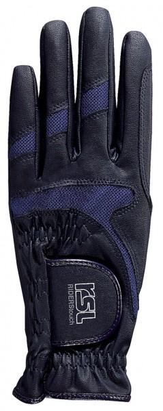 ROTTERDAM Riding gloves, high quality Serina