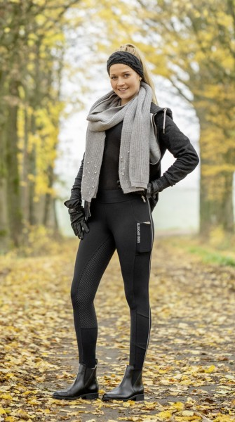 "Ladies winter riding tights ""Alexandra"""
