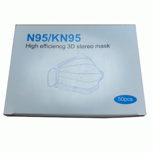 Protection mask EN149 - N95/KN95 - FFP2