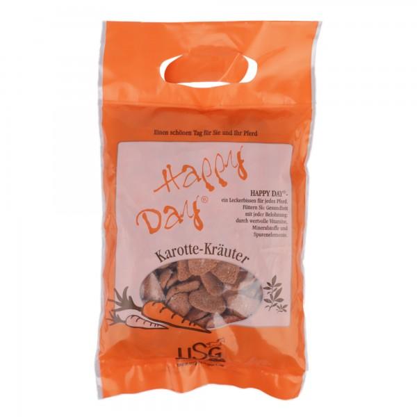Happy Day® - Karotte/Kräuter