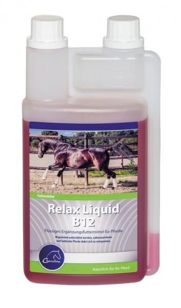 Chevaline Relax Liquid B12, 1 l, measuring bottle