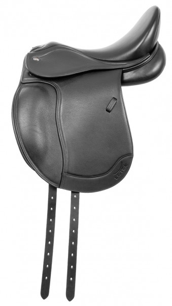 LETEK Pony Dressage Saddle S-Line