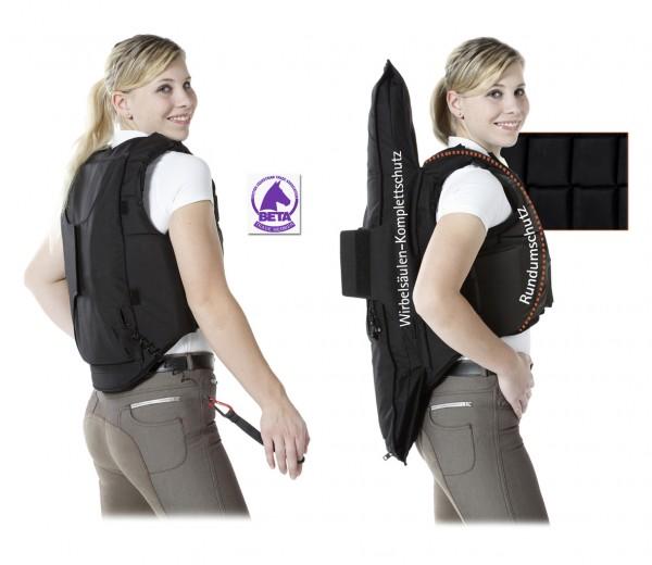 EquiAirbag® Protektor für Flexi Modelle