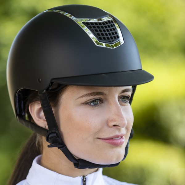"Riding helmet ""Comfort Profi"""