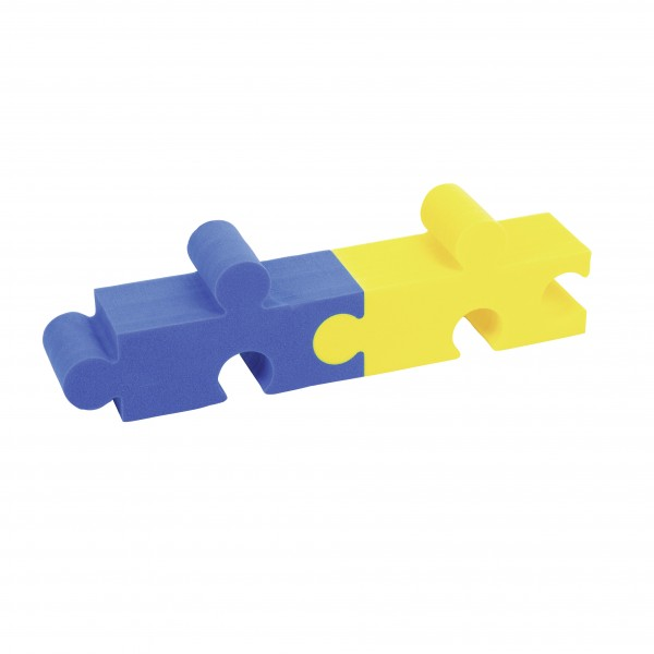 Agility Puzzle Connector