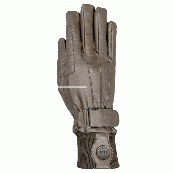 RIGA riding gloves made of Serina and Thinsulate™