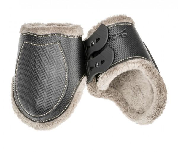 Tekna fetlock boots with artificial fur