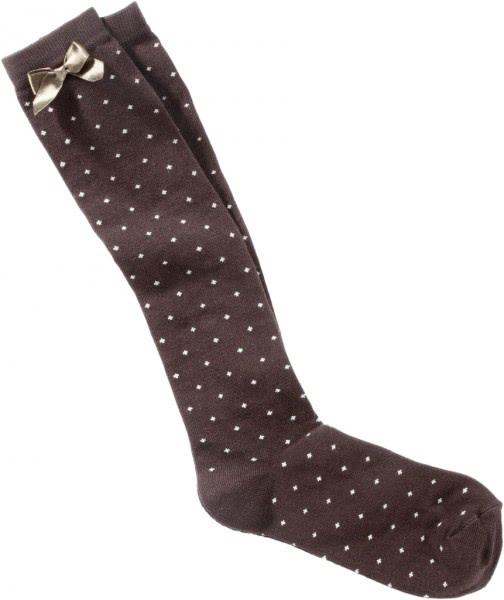"Stockings ""Dot Sockies"""