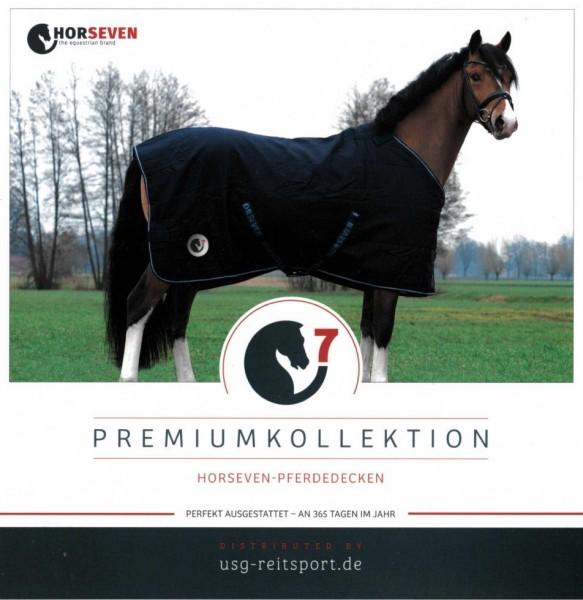 Horseven brochure