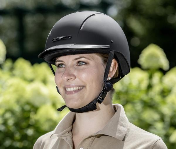 "Riding helmet ""Comfort Sportive 2.0"""