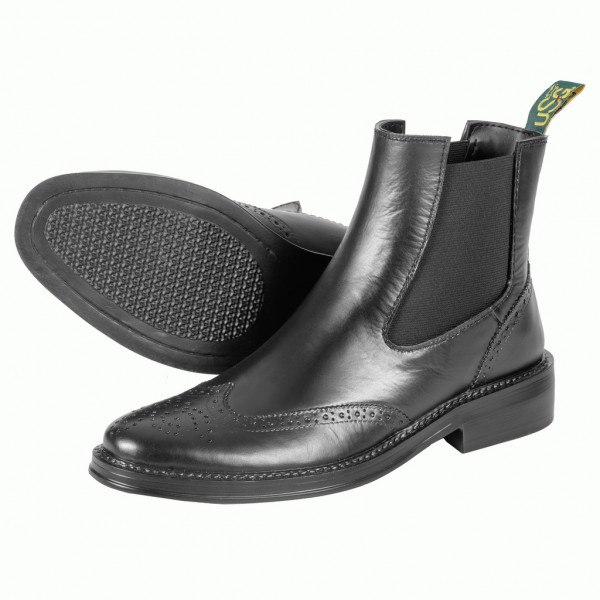"""Happy Ride """"Chelsea"""" ankle boot"""