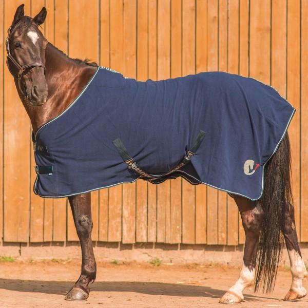 HorSeven Fleece blanket