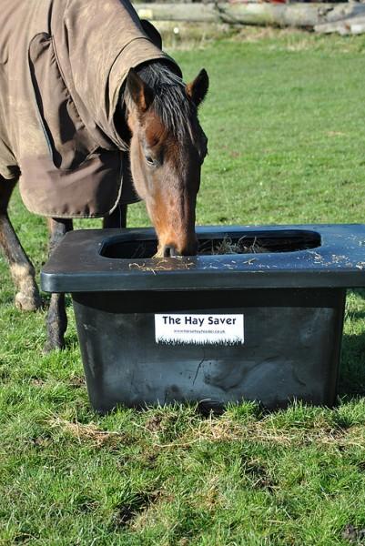 The Hay Saver