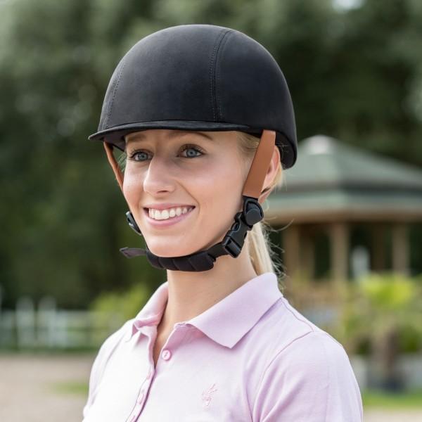 "Riding helmet ""Comfort Tradition 2.0"""