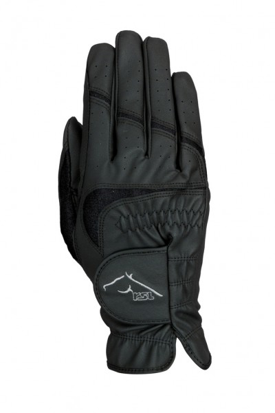 ROM Riding Glove made of Albarin with Lycra insert
