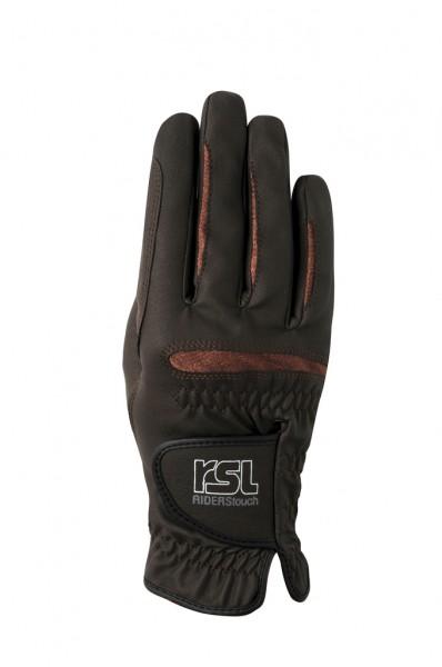 VENEDIG Fashionable riding gloves, Albarin